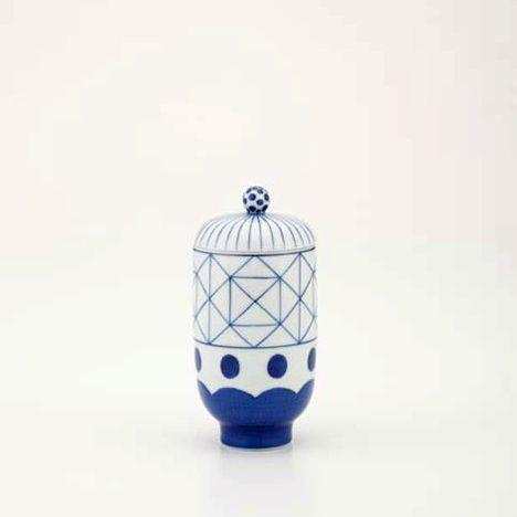 Tokyo 2010: Spanish designer Jaime Hayón has designed a range of objects for traditional Japanese porcelain company Choemon.