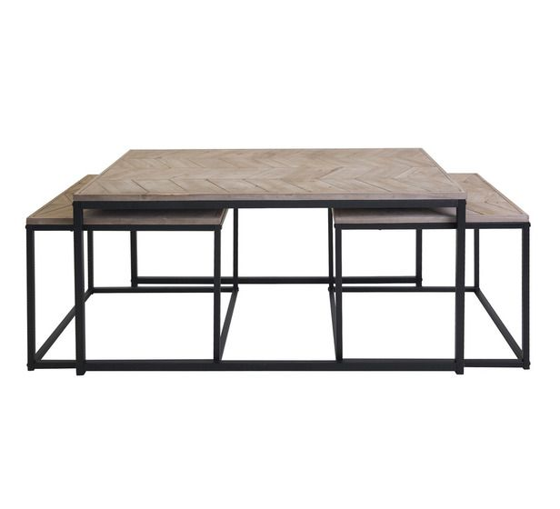 Nyc Nested Tables Fantastic Furniture Table Coffee Table