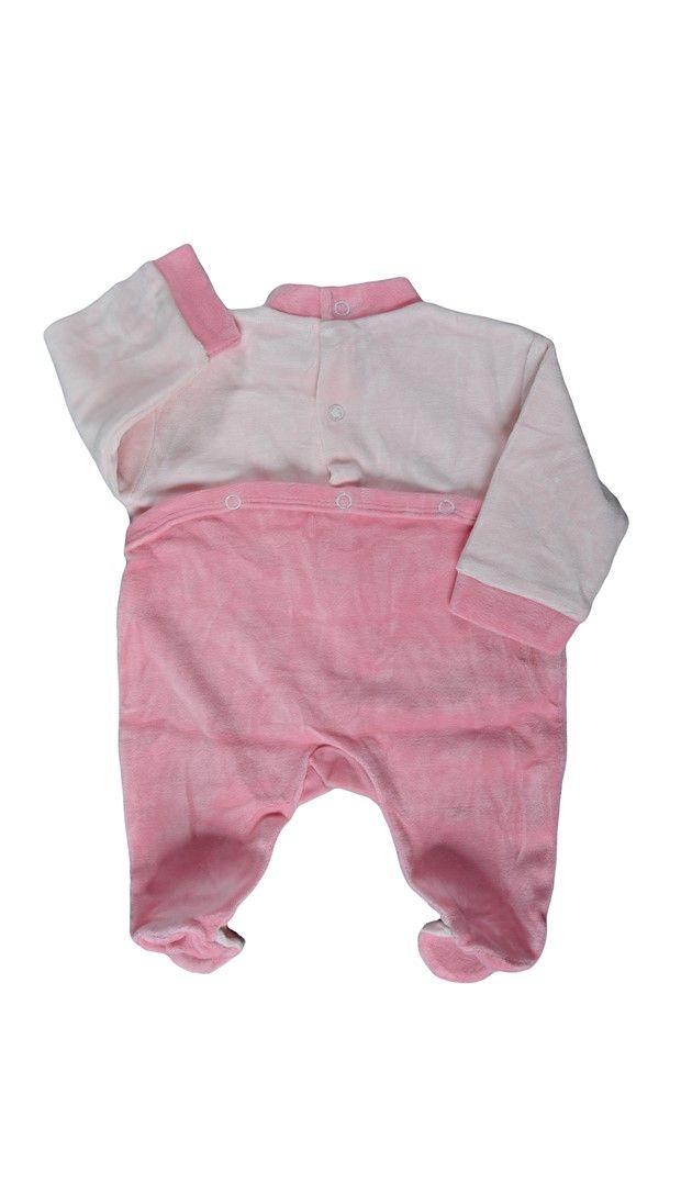 Vetement bébé occasion - Pyjama Sans marque  En poussette Simone! - V61153
