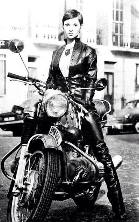 motobilia: BMW Moto Maiden