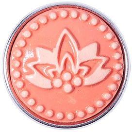 NOOSA Original Chunk Red Waterlily | BIJ'TIJ online Shop