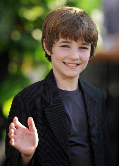 """Cameron John """"CJ"""" Adams, мальчик, волосы темные, глаза карие, 2"""