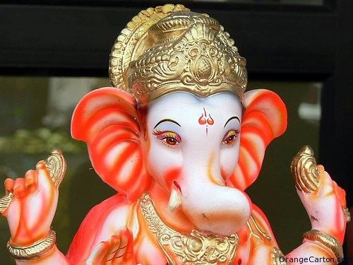 How to Properly Place Ganesh Idols in Your Puja Room - Ganesh Idols