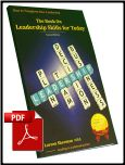 Kindle bestselling author, Loreen Sherman penned the ebook on Leadership skills for today on how to transform your leadership.