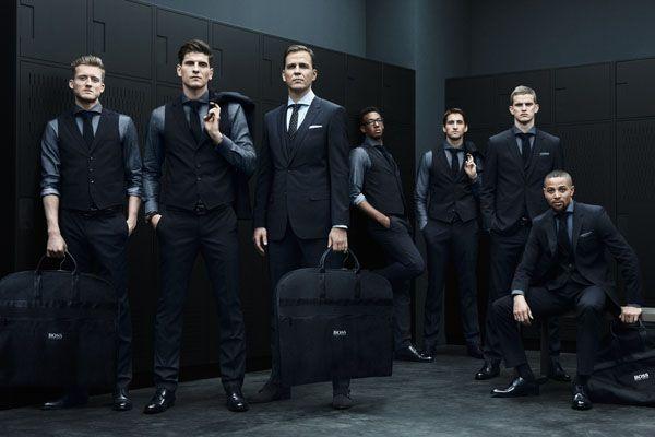 把握6鐵則!教你第一次挑西裝就上手 | men's uno Taiwan - 全球最受歡迎中文男性時尚生活雜誌