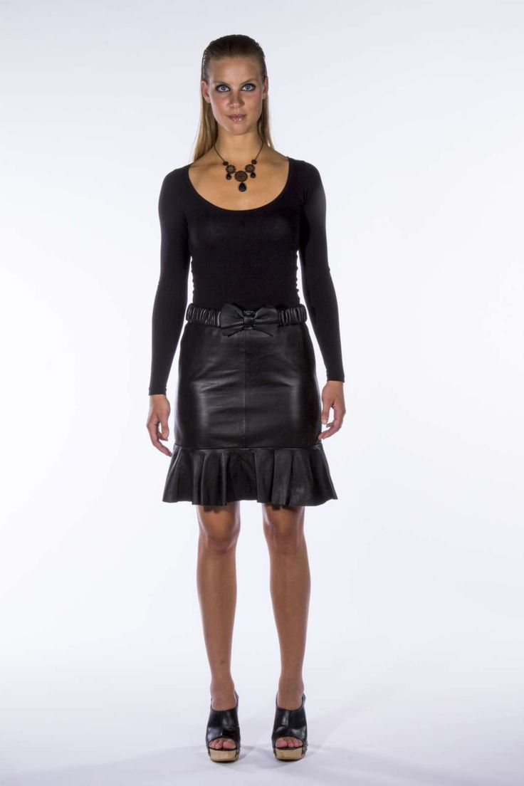 Stine Kim Design Autumn/winter 2014 Collection