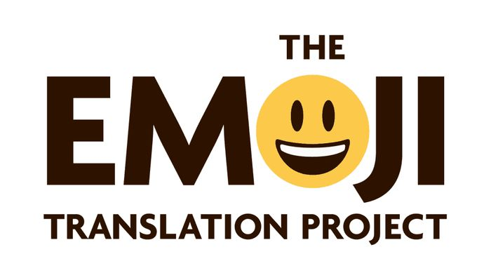 The Emoji Translation Project by Fred Benenson — Kickstarter