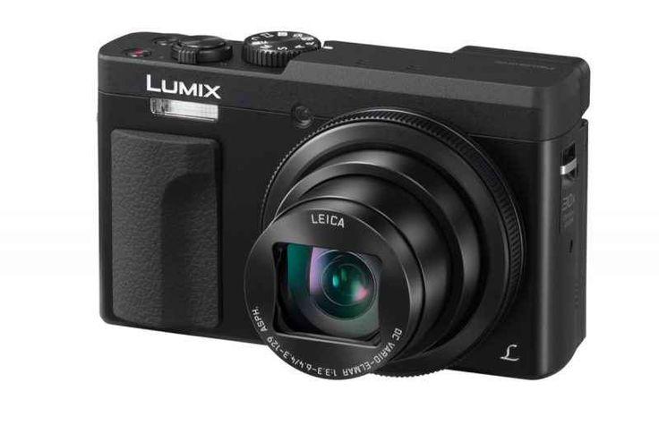 Panasonic Lumix TZ90: la perfetta fotocamera compatta per chi ama viaggiare La Lumix TZ90 presenta un sensore da 20,3 megapixel e un super zoom ottico 30X (equivalente ad un 24-720mm in formato 35mm) marchiato Leica. Tale ottica, rispettando gli standard Leica, assicura imma #panasonic #fotografia #macchina #foto