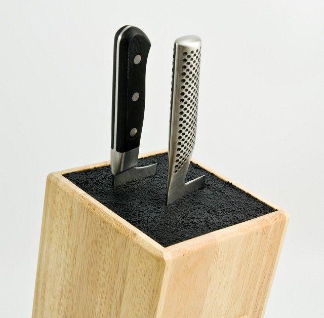 Best Kitchen Knife Blocks