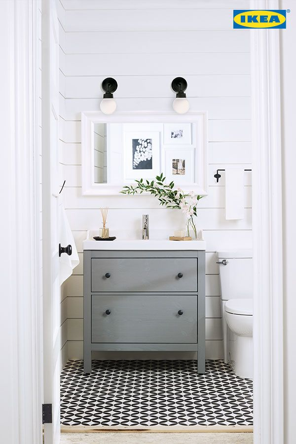 Best 25 ikea bathroom ideas only on pinterest ikea bathroom storage ikea bathroom vanity - Ikea bathroom tiles ...