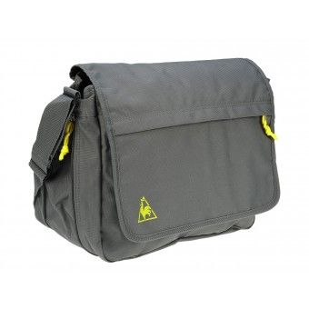 Geanta Le coq sportif Messenger Chronic quiet shade