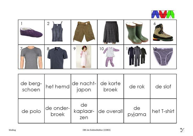 kleding 7