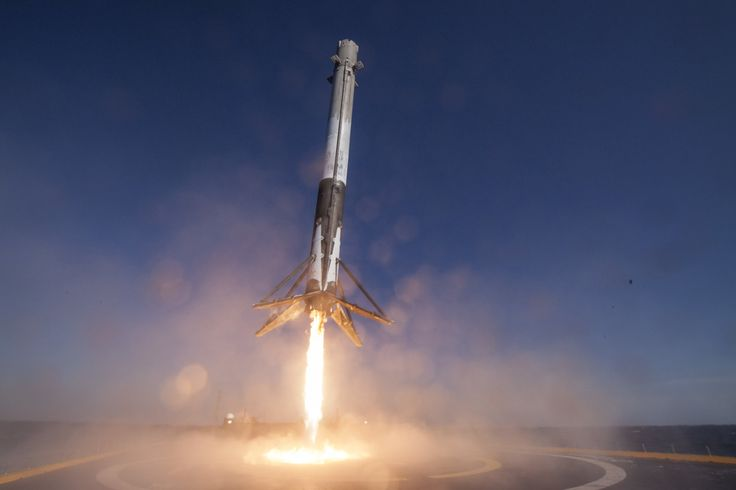 SpaceX aims to reuse rockets within 24 hours by 2018Elon Musk shared more of SpaceX's plans to get its rockets to full reusability today at the International Space Station R&D conference. Those plans include faster turnaround for recycled Falcon 9 rockets and recovery of the rocket's nose cone. Credit to/ Read More : http://ift.tt/2uE5ebG This post brought to you by : http://ift.tt/2teiXF5 Dont Keep It Share It !!