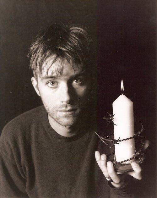 Damon and Candle