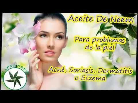 Aceite puro de neem, neem, nim, - YouTube