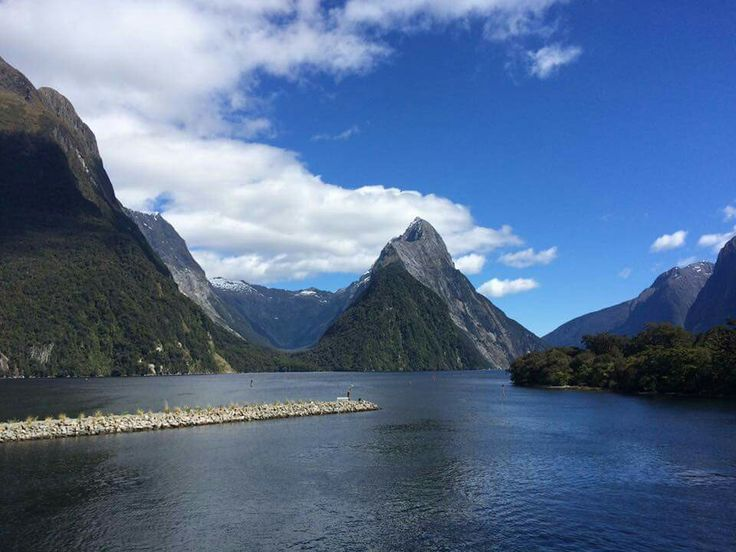 South Island of NZ how can one not love this place😃😃