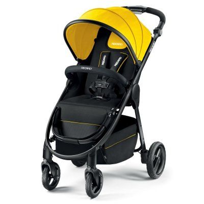 Recaro Citylife - SUNSHINE - 2015 bei kiddies24.de