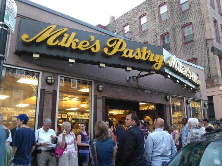 Best Coffee Boston North End