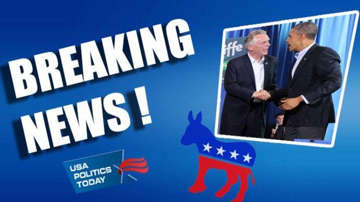 Gov.  Terry McAuliffe Tried To Hide RAMPANT Voter Fraud In Virginia