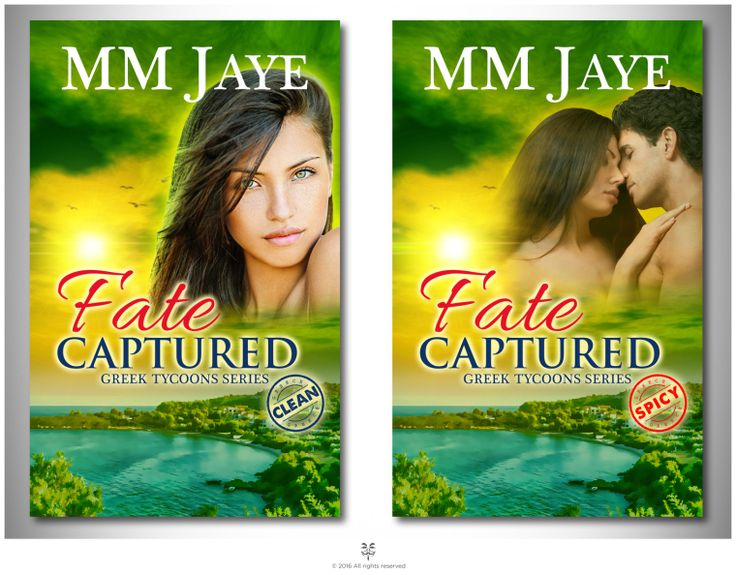 Award-winning Fate Captured seeks early reviewers. Visit the blog post to sign up!