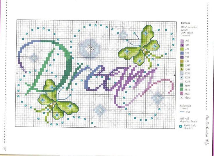 1459 Best Cross Stitch Images On Pinterest