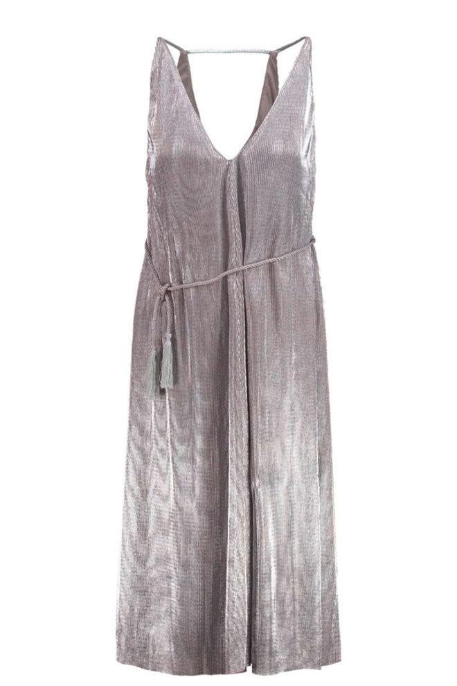 Kleid von Topshop