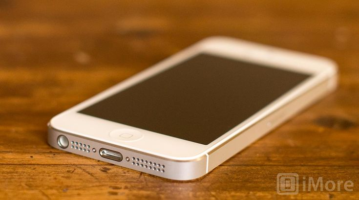 iPhone 5 review | iMore