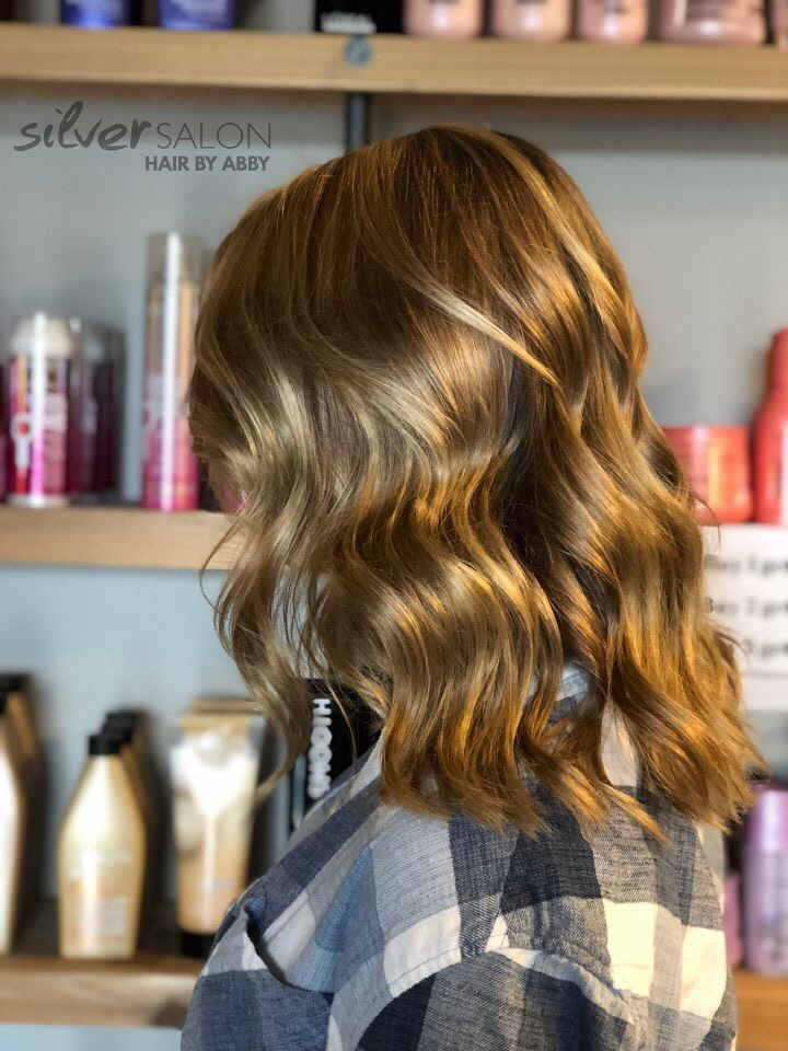 Absolutely Stunning Balayage By Abby Long Hair Styles Balayage Hair Styles