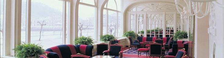 Hotel de Londres y de Ingleterra, San Sebastían - Donostia
