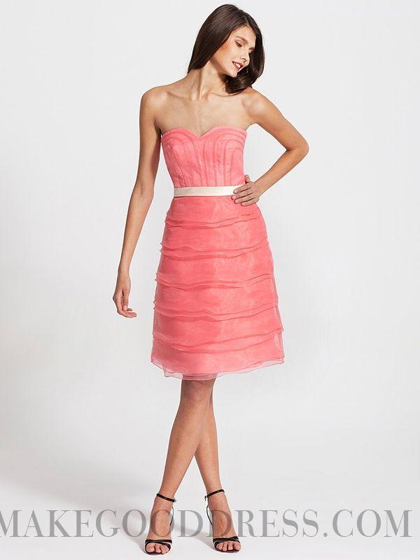 Mejores 110 imágenes de Prom Dresses en Pinterest | Damas de honor ...