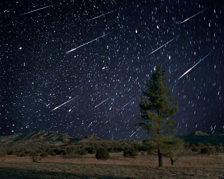 17 18 leonid meteor shower produced