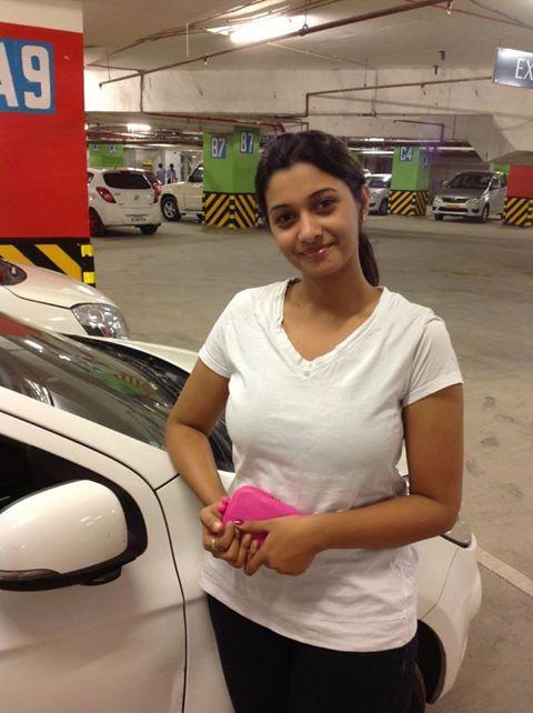 Priya Bhavani Shankar Latest Stills