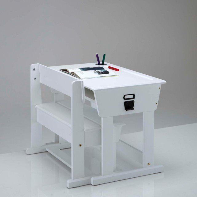 Les 25 meilleures id es concernant pupitres sur pinterest bureau r glable e - Chaise de bureau la redoute ...