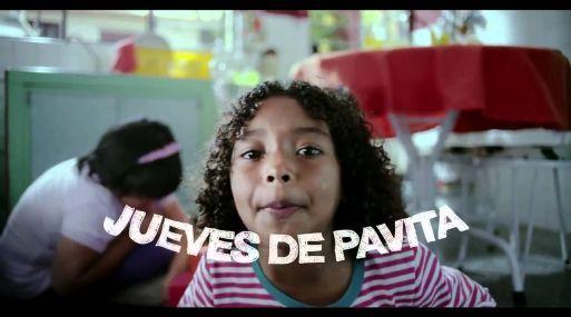"""""""Jueves de Pavita"""": ¿otra prueba de que el Marketing 3.0 funciona"""