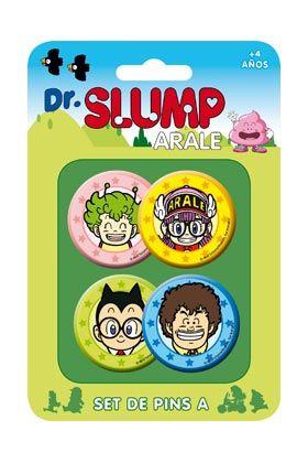 DR SLUMP
