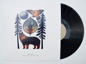 Buy this record: https://feedbands.com/benjamin-the-bear-and-the-barn-owl/