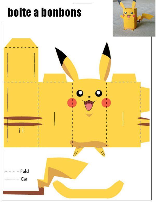 Pokemon Box