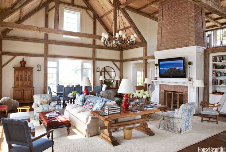 30 best images about home living room ideas on pinterest - Green living room ideas in east hampton new york ...