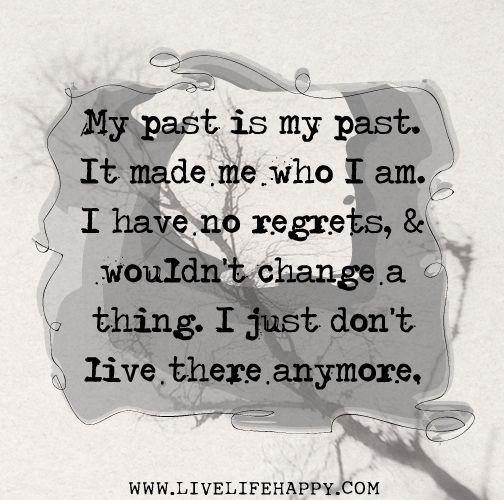 via | live life happy