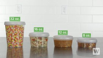 Disposable Take Out Containers - Webstaurantstore