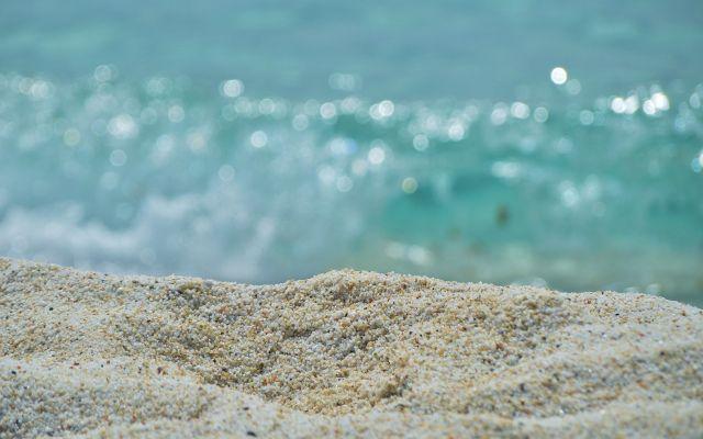 No More Sandy Beaches For The Near Future - Explore like a Gipsy, Study like a Ninja