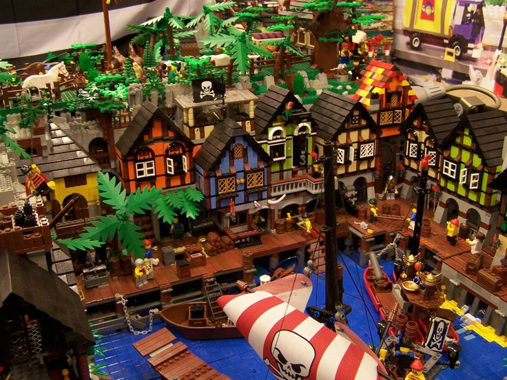 pirates lego - Google Search