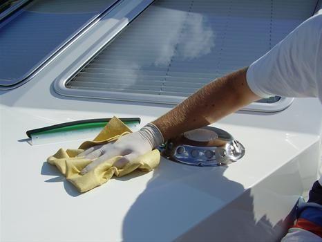 Lavaggio con inceratura vetroresina gratuita