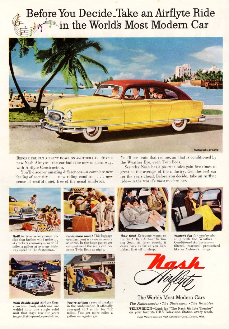 Best Nash Cars Images On Pinterest Vintage Cars Antique Cars