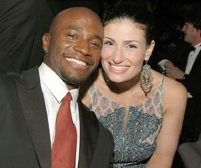 diggs divorced singles Taye diggs is not looking to get back into the dating game anytime soon at the request of his 8-year-old taye diggs is not looking to  finalizing their divorce .