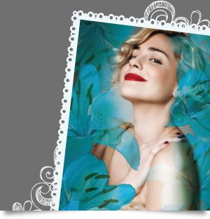 Νατασσα Μποφιλιου στο Time Out Cyprus