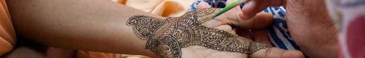 Henna Storytelling   South Asian Peoples