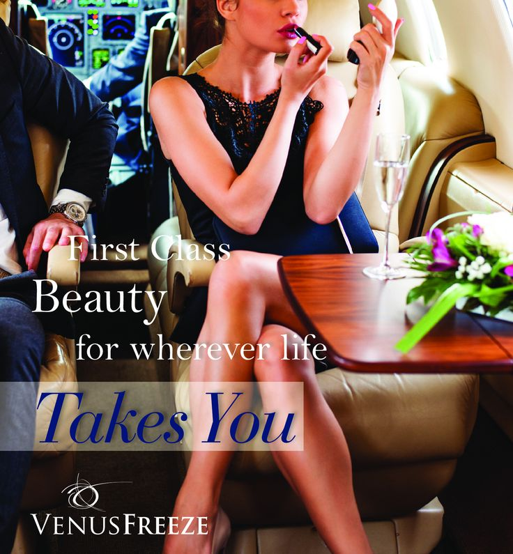 First class beauty for wherever life takes you. Always be ready with #venusfreeze. Venus Freeze is the revolutionary new procedure for achieving the kind of skin tightening and body sculpting only previously possible with cosmetic surgery. Non-invasive and completely pain-free. Remarkable results can be achieved over a course of regular weekly treatments!   Did you know that we can even do your hands and eyes with Venus Freeze? To find out more or book your treatments book online at…
