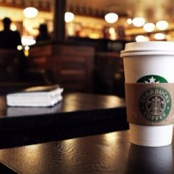 What being a Starbucks barista taught me about the Kingdom of Heaven.