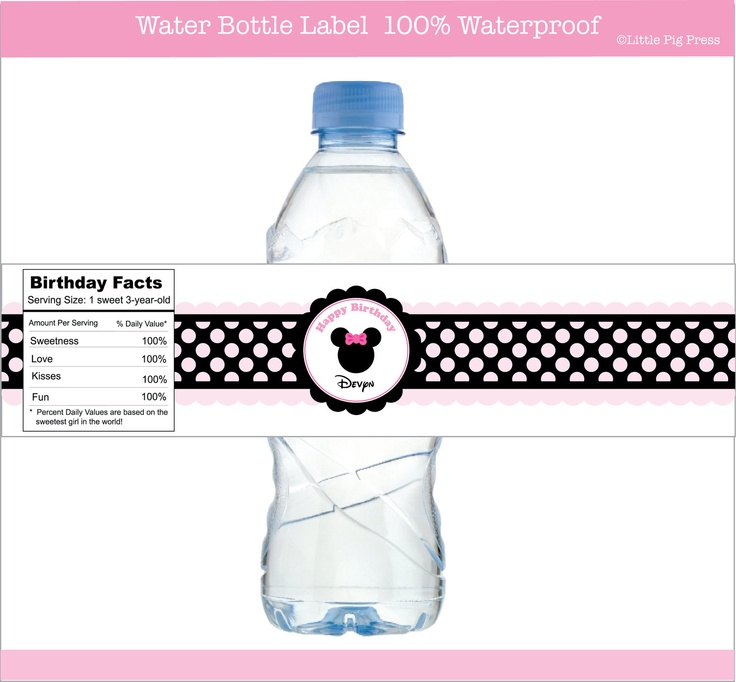 Could use this and print other items on it....like church name and address for passing out water at ball games?